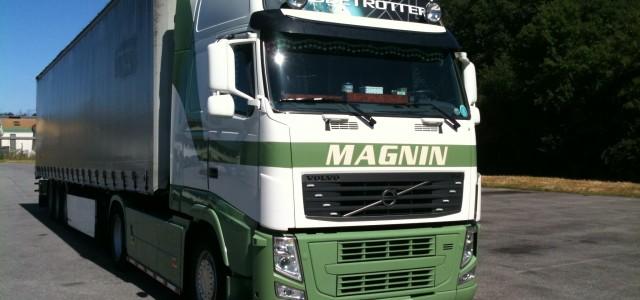 Transports MAGNIN